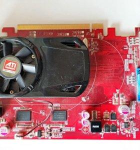 Видкокарта АX7570 (2(Gb)