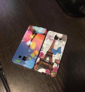 Чехлы на Samsung A3 2016