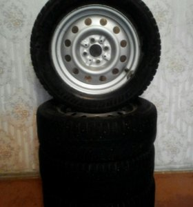 Bridgestone r14