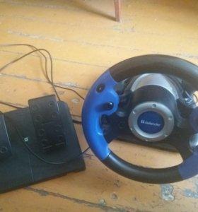 Игровой руль MX-V9 VIBRATION