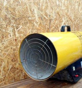 Тепловая пушка на 49-73 кВт MASTER BLP 73 M