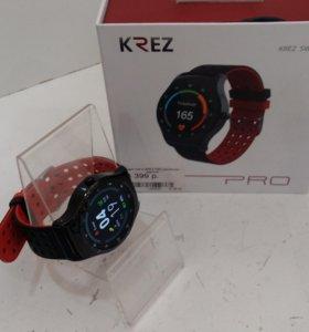 Умные часы Krez Pro