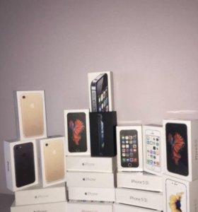 Оригинал iPhone 4S 16gb NEW