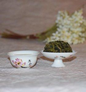 Китайский чай \ улун \ пуэр \ белый