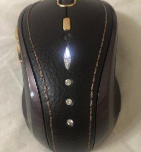 Мышь elegant luxury wireless mouse