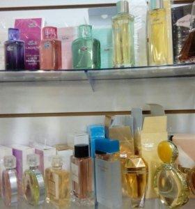 Женск.бренд парфиюм