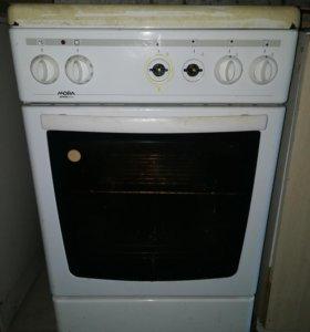 Газовая плита Мора