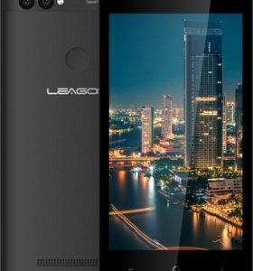 Новый leagoo power2