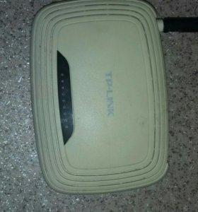 Wi-fi TP-LINK