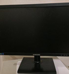 Монитор Samsung S20C200 (Торг)