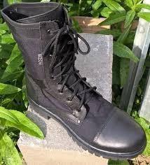 Ботинки берцы Bizon
