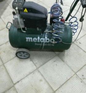 Компрессор metado