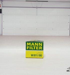 Фильтр Mann W811/80