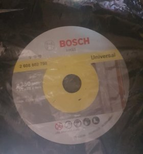 Алмазное диск BOSH 350mm