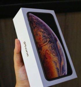 Айфон Голд 512GB