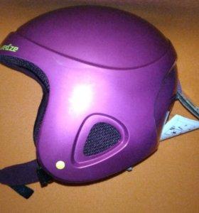 Новый Шлем WED'ZE H 400 горнолыжный, размер S