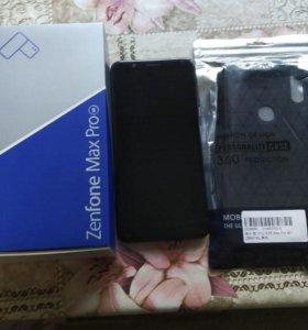 Asus ZenFone MaxPro 3/32/SD