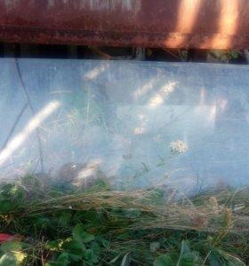 Лобовое стекло газ 52,53, ЗИЛ 130,131, УАЗ буханка