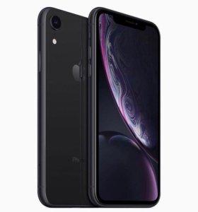 Новый айфон «черный»64ГБ