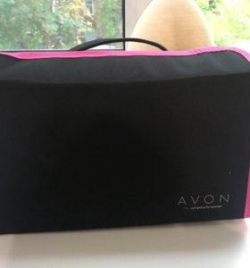 Новая косметичка Avon