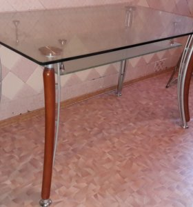 Стол+ 4 стула