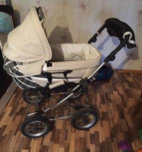 коляска Emmaljunga 2в1