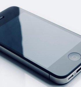 IPhone 4s на запчасти
