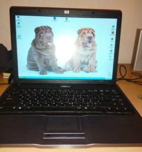Ноутбук HP 500