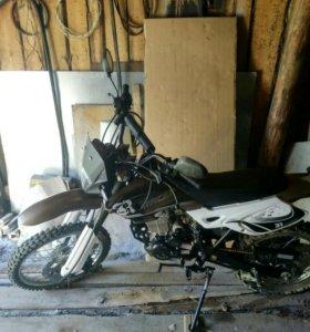 Мотоцыкл Racer-rc150