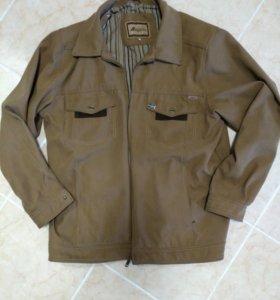 Куртка land rover 50 размер