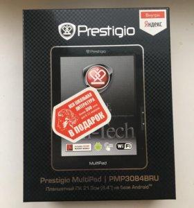 Электронная книга Prestigio MultiPad PMP3084BRU