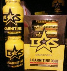 Ĺ-карнитин