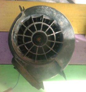 Вентилятор Отопления ваз 08-099 б/у