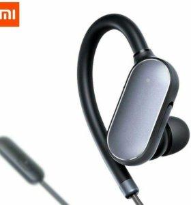 Беспроводные наушники Xiaomi Sport Headset