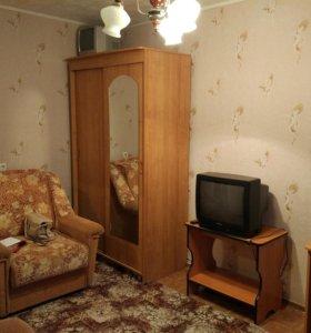 Квартира, 1 комната, 21.8 м²