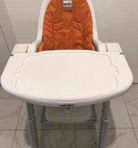 Детский стул, стул для кормления