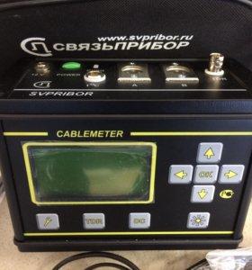 Измеритель длины кабеля Cablemeter R0305