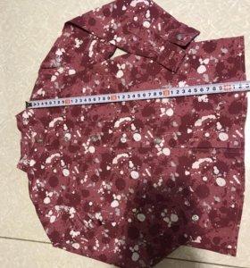 Рубашка Милашка Сьюзи 116