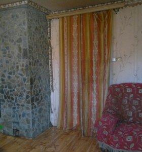 Дом, 34 м²