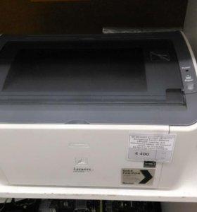 БУ Принтер Canon i-SENSYS LBP2900
