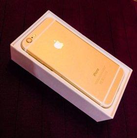 iPhone 6. Состояние нового телефона