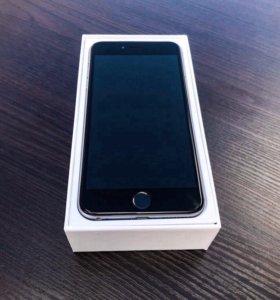 Отличный iPhone 6. В коробке. Как новый