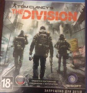Division на ps 4