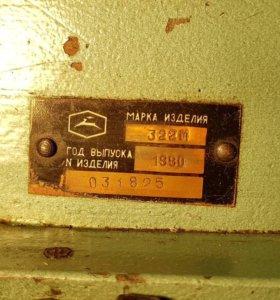 Швейная машинка 322м