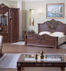 Спальня Габриэлла новая