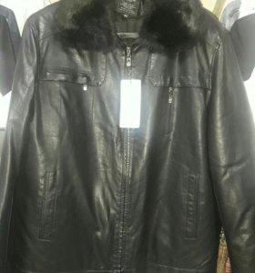 Куртка мужская. Новая.
