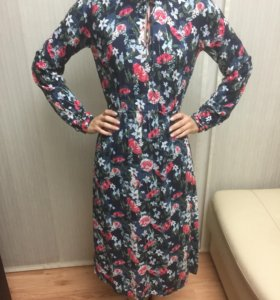 Платье Tom Tailor арт. 5019669.00.70