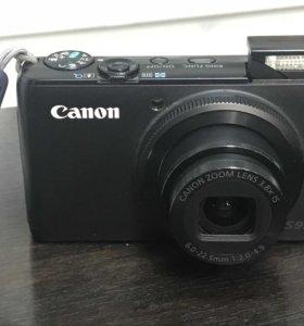 canon pc1565, s95