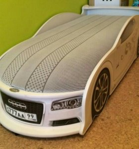 Детские Кроватки Машинки Большой Выбор Доставка