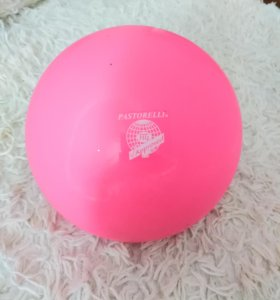 мяч пасторелли для художественной гимнастики